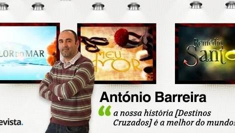 20121220 200625 A Entrevista - António Barreira
