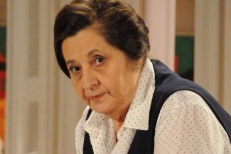 20121221 132606 Morreu A Atriz Que Deu Vida À «Arminda» Da Primeira «Gabriela»