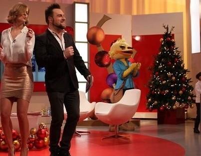 20121229 160718 Sondagem Atv: Leitores Elegem Tvi Para Melhor Emissão De Natal