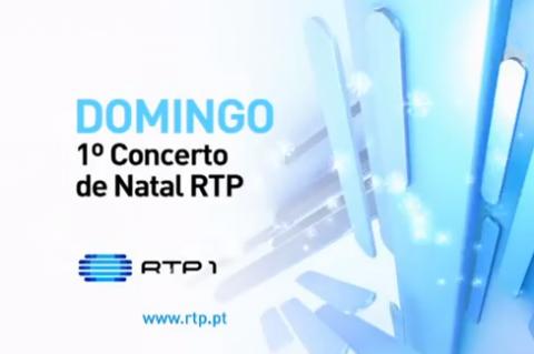 Concerto de Natal RTP