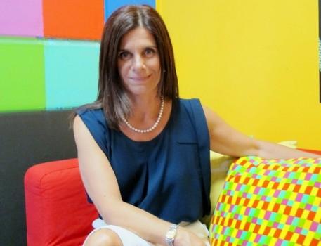 Cristina Homem De Mello Cristina Homem De Mello: «Este Reconhecimento Da Sic Faz-Me Muito Feliz»