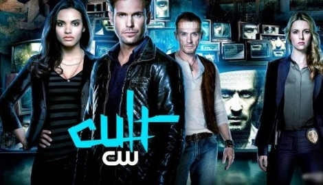 Cult Cw Poster Cult Tv Series Cw 31240207 595 335 Conheça A Data De Estreia De &Quot;Cult&Quot;