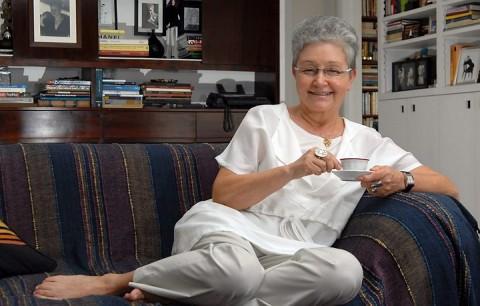 Maria Adelaide Amaral