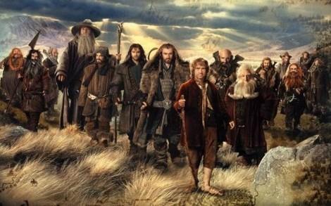 Personagens De O Hobbit Uma Jornada Inesperada Com «O Hobbit», Zon Lusomundo Apresenta Uma Nova Forma De Ver Cinema