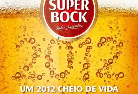 Super Bock  Ano Novo 20124648640890706887561 Saiba Quais São As Marcas Que Dão As Boas Vindas A 2014