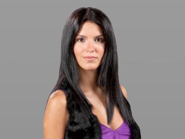 atriz joana vieira Joana Vieira reforça o elenco de «Louco Amor»