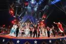 Circomontecarlo Circo De Monte Carlo É Aposta Da Sic Para A Noite Da Véspera De Natal
