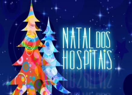 Natal Hospitais Saiba Quando É Transmitido O «Natal Dos Hospitais 2013»