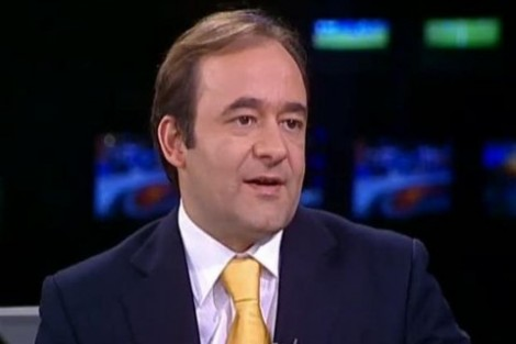 Pauloferreira1 Novo Diretor De Informação Da Rtp É Aprovado Hoje Pela Erc