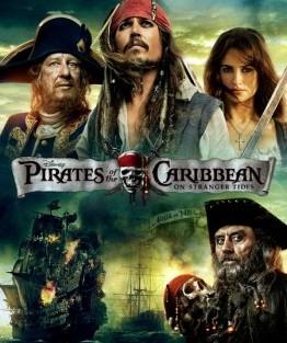 Piratas Das Caraibas 4 Poster 14 «Piratas» Visto Por 1,367 Milhões De Portugueses