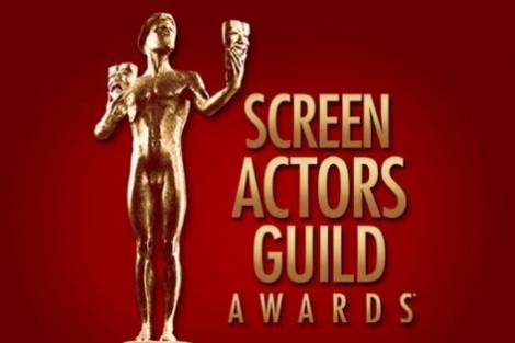 """sag awards2 Conhecidos os nomeados aos """"Screen Actors Guild Awards"""""""
