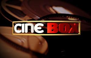300 Amanhã há «Cinebox Especial Nomeações Óscares»
