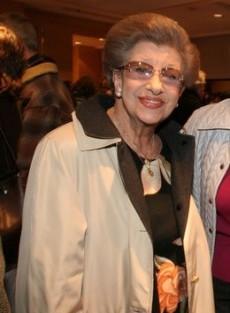 Alda Pinto Faleceu Atriz Que Participou Em «Médico De Família»