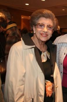 Alda Pinto