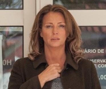 Alexandra Lencastre Alexandra Lencastre Gravou Quatro Finais Para «Destinos Cruzados»