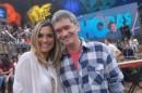 Altas Horas Flávia Alessandra É A Convidada Do Próximo «Altas Horas»
