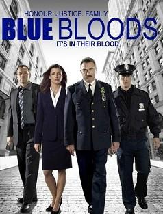 Blue Bloods «Blue Bloods» Chega À Fox