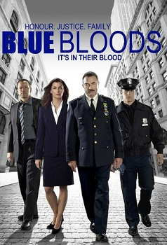 Blue Bloods «Blue Bloods» Chega À Fox