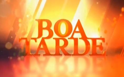 Boa Tarde «Boa Tarde» lidera no dia que regista máximo de share anual