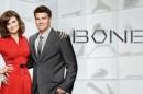 Bones Ossos Oitava Temporada De «Bones» Estreia Na Fox