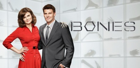 Bones ossos Veja a promo do «crossover» de «Bones» e «Sleepy Hollow»