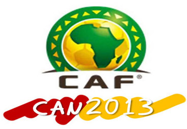 CAN 2013 logo