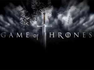 Game Of Thrones Season 3 Vem Aí Uma Maratona De «Game Of Thrones»
