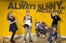 Its Always Sunny in Philadelphia season 8 «It's Always Sunny in Philadelphia» renovada para mais dois anos