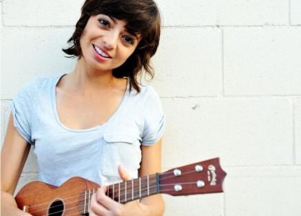 Kate Micucci Atriz De «Raising Hope» Participará Em «The Big Bang Theory»
