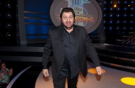 Luis Jardim Luís Jardim em «guerra» com a família de um concorrente do talent show da TVI
