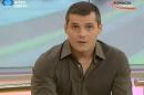 Marco Borges Ex-Concorrente De «Big Brother» Dá Formação A Guarda-Costas Na China (Com Fotos E Vídeos)