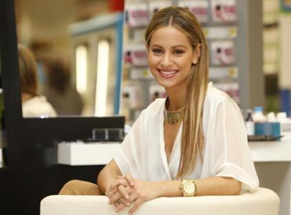 Mariana Monteiro Conheça As Apresentadoras Que Inspiram Mariana Monteiro
