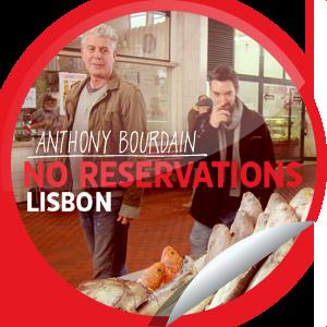 No Reservations Lisbon