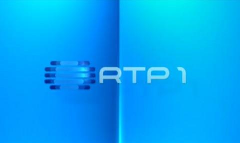 RTP1 nova imagem 2013