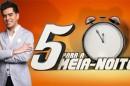 Pedro Fernandes 5 Para a Meia Noite Elenco de «Os Compadres» no «5 Para a Meia-Noite»