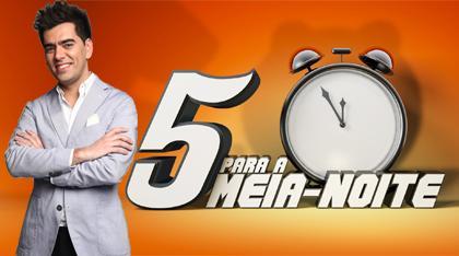 Pedro Fernandes 5 Para a Meia-Noite