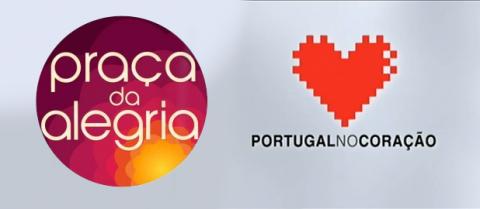 Portugal no Coração Praça da Alegria