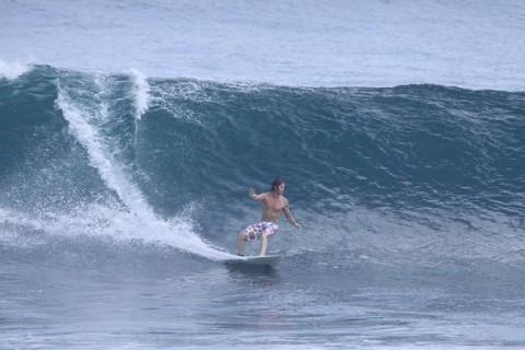 Ricardo Cepa surf