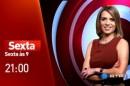 SEXTA AS 9 0413 0001 Sandra Felgueiras está de regresso ao «Sexta às 9»