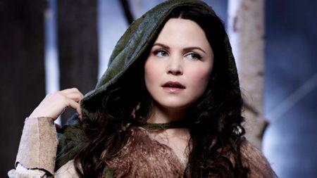 Snow White OUaT