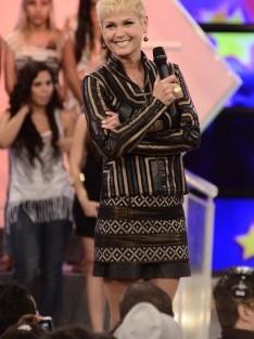 Tv Xuxa Tiago Abravanel Vai Ao «Tv Xuxa»