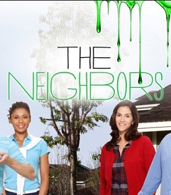 The Neighbors «The Neighbors» Estreia No Fx