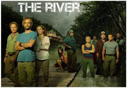 The River «The River» Estreia Na Fox