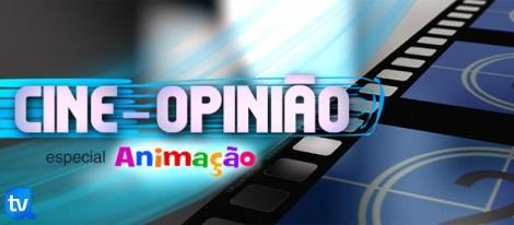 Cine Opinião Especial Animação Not «Rio»