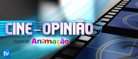 cine-opinião especial animação not