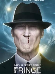 Fringe Finale Poster 600 «Fringe» Chega Ao Fim Hoje [Com Trailer]