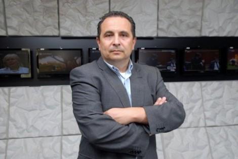 Hugo Andrade Hugo Andrade Quer Apostar Em Força Na Ficção Na Rtp1