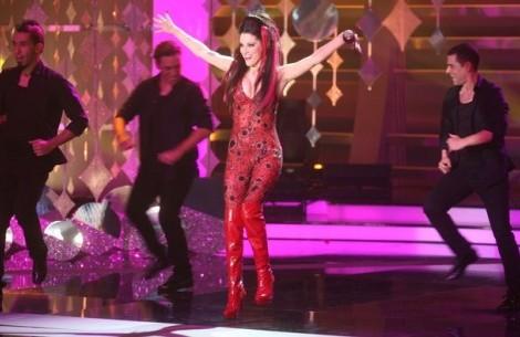 J Última Hora: «Liliane Marise» Apresenta Nova Música No «Você Na Tv!»