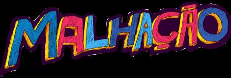 Logo+Malhação «Malhação» Gravada Em Miami