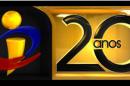 Logo 20Anos Tvi Inicia Celebrações Do Vigésimo Aniversário